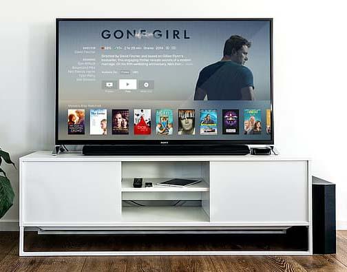 Best 32-inch Smart TVs