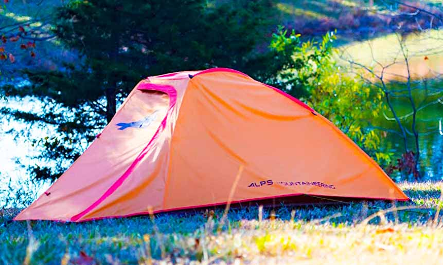 Best Ultralight Tents